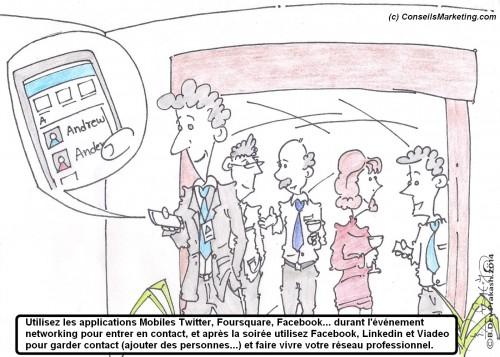 L'essentiel du Networking en 16 images ! 4