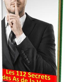 ebook 112 secrets des as de la vente