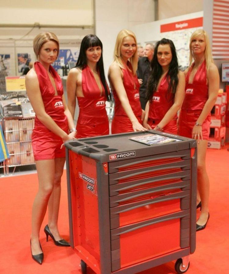 Comment doper ses ventes sur un salon ? -  Walkcast Salons [6] 4