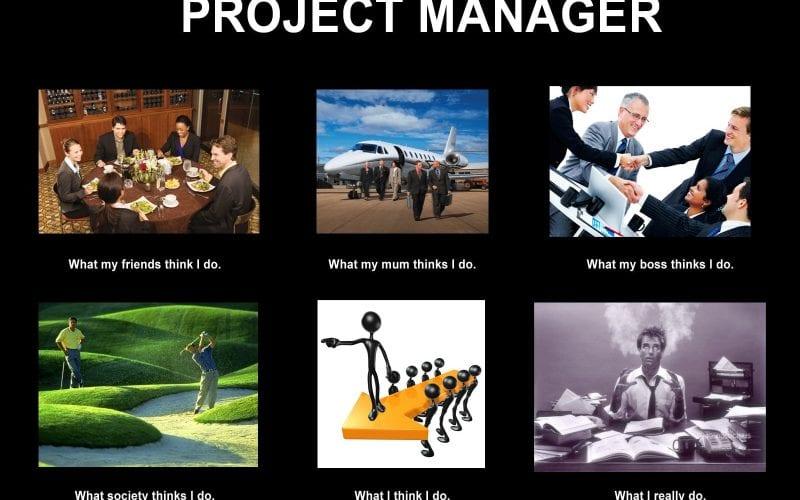 L'importance cruciale de la personnalité dans le rôle de chef de projets 3