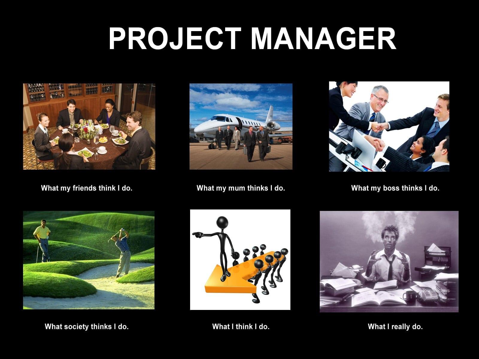 L'importance cruciale de la personnalité dans le rôle de chef de projets 1