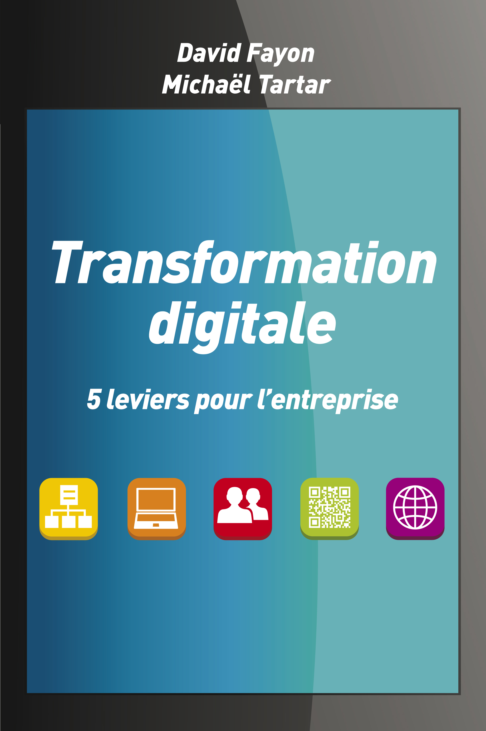 la transformation digitale - David Fayon
