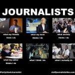 Bien se préparer avant et après une interview avec un journaliste – Walkcast Communiqué de Presse [12] 3