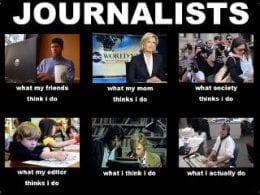 Comment réussir son interview avec un journaliste ? – Walkcast Communiqué de Presse [9] 36