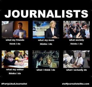 Comment réussir son interview avec un journaliste ? – Walkcast Communiqué de Presse [9] 4