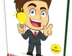 """Mini Guide """"Attirer plus de prospects sur son blog - 52 astuces simples !"""" 8"""