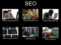 Comment savoir si mon site a été pénalisé ou blacklisté par Google? 10