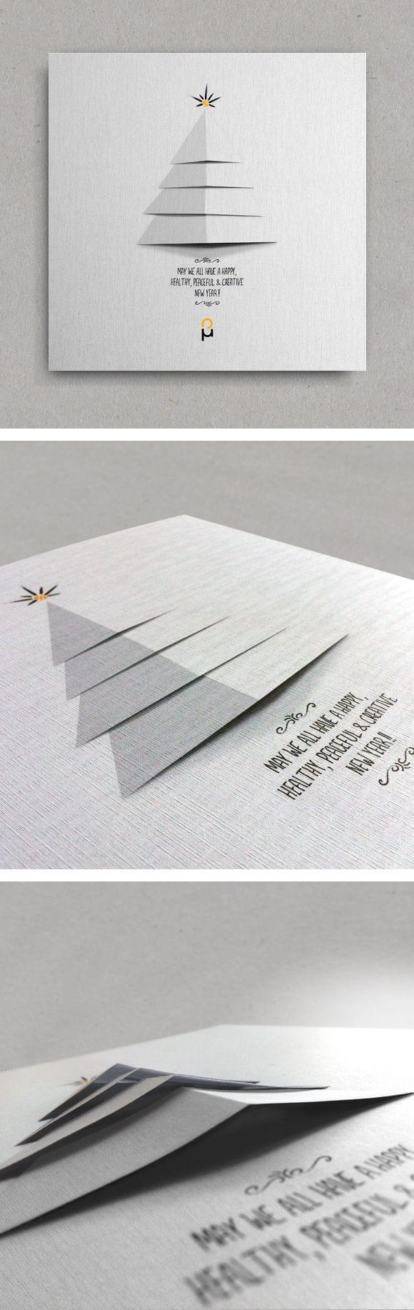 Avez vous pensé aux cartes de voeux pour fidéliser vos clients ? 1