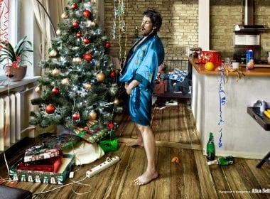 Les Meilleures publicités sur la Bonne Année ! 4