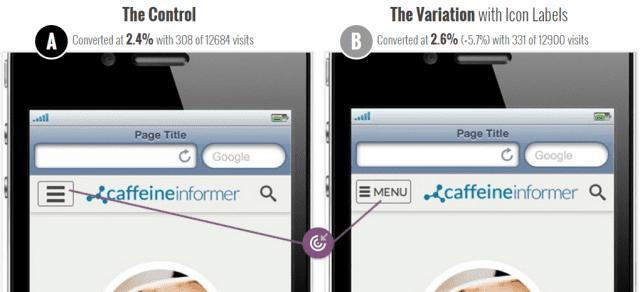 app mobile conversion