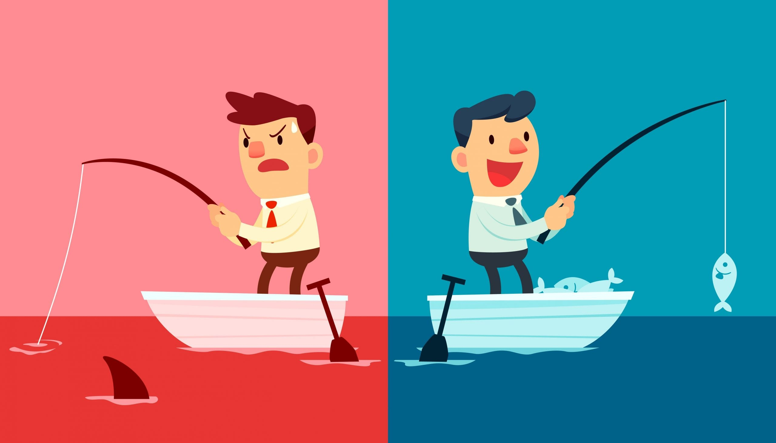 Comment voler les clients de ses concurrents grâce aux Media Sociaux ? 1