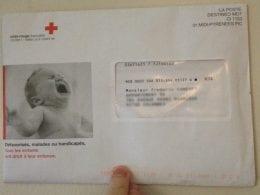 Cas pratiques de mailing papier efficace : La Croix Rouge - Walkcast mailing [1] 8