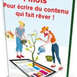 """Pack Spécial Noel : Notre Formation video au Blogging + l'eBook """"150 conseils…"""" à 97 € TTC ! 1"""