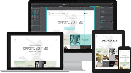 overview-screens-wireframe