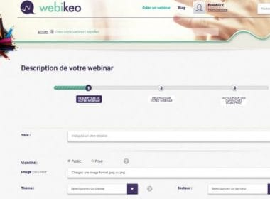 Quelle alternative à Webikeo ? 3