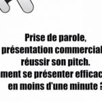 Comment réussir son Elevator Pitch ? 13