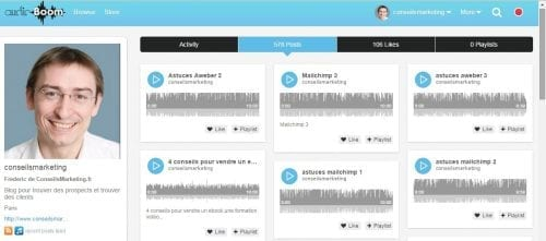 podcast audioboo