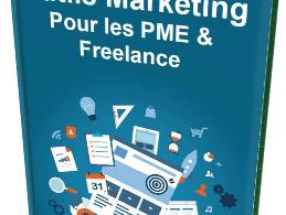 """Livre Gratuit : """"Les 150 Meilleurs Outils Marketing Pour les PME & Freelances"""" 11"""
