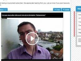 Trucs et Astuces eMailing – Cas pratique avec Aweber partie 2 19