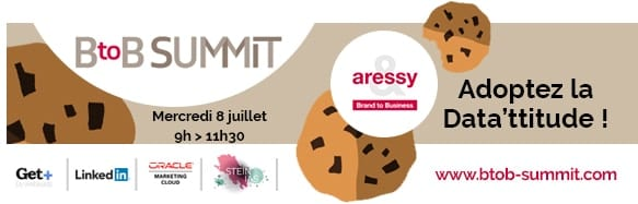"Participez au 2ième ""BtoB Marketing Summit"" le 8 Juillet à Paris [Gratuit] 1"