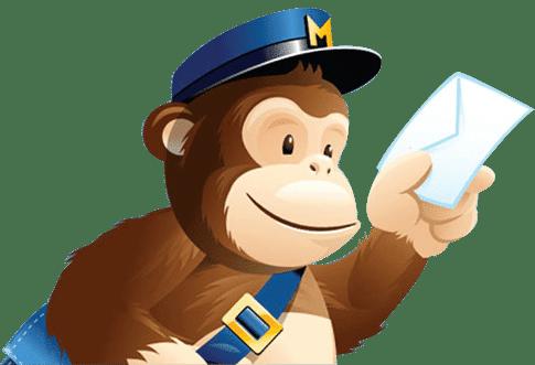Trucs et astuces Mail chimp - Partie 3 le split test, l'intégration Google... 1