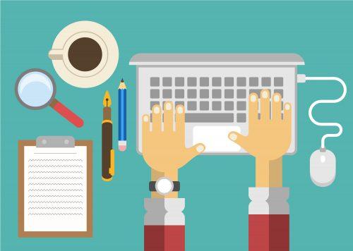 Je n'ai pas le temps... comment tenir un Blog ? 5