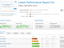 Rapidité & sécurité, deux fondamentaux pour un blog Wordpress - Julio Potier de WP Rocket 22