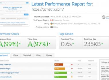 Rapidité & sécurité, deux fondamentaux pour un blog Wordpress - Julio Potier de WP Rocket 3