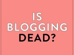 Les Blogs sont morts ? Je vous explique pourquoi ce sont des INCAPABLES qui disent cela! 12