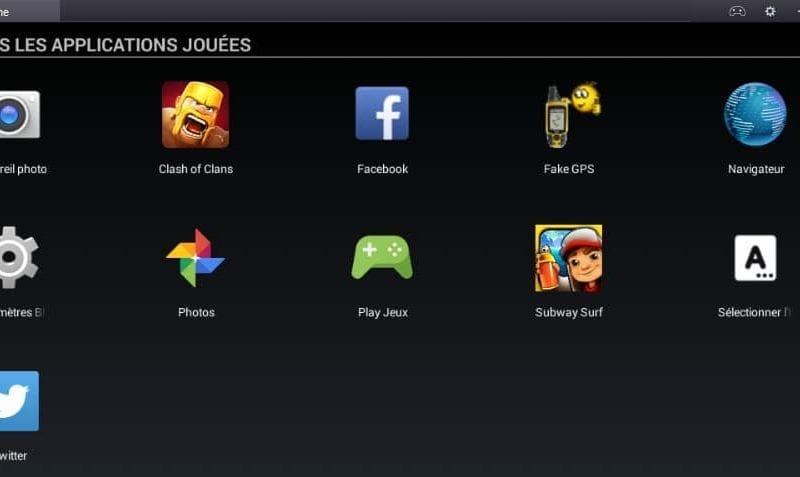 Comment jouer aux jeux Android sur PC ? Comment émuler Android sur PC ? 3
