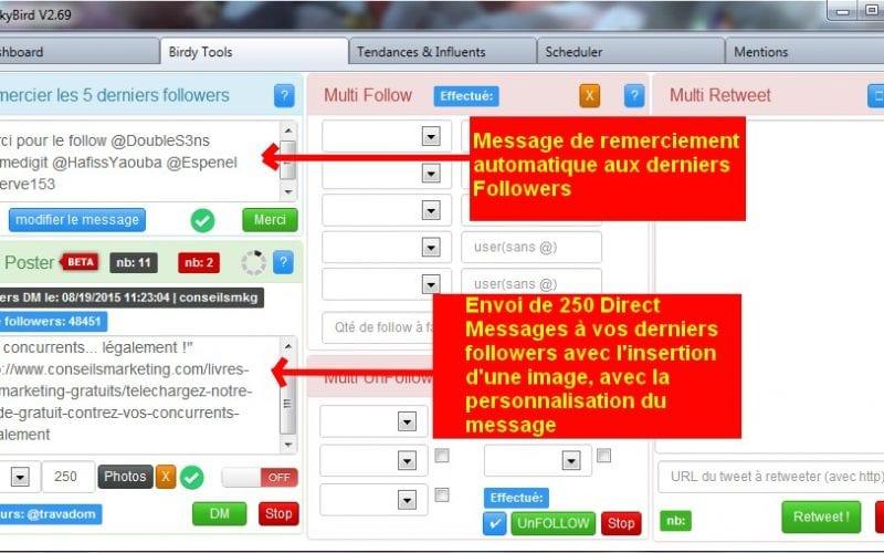 Comment utiliser TweetAdder pour créer sa communauté sur Twitter ? 4