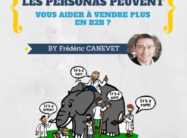 La méthode des Personas : un des piliers pour une Stratégie Marketing efficace en B2B ! 5