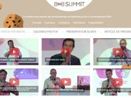Social Selling, Big Data, Content Marketing... Le meilleur du B2B Summit ! 35