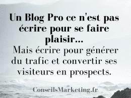Des astuces si simples, mais si efficaces, pour relancer un Blog qui vivote ! 12