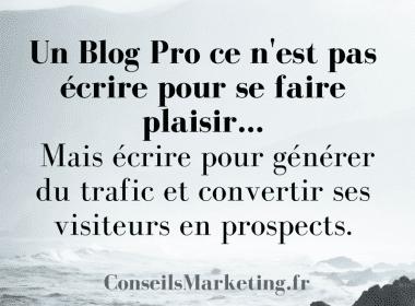 Des astuces si simples, mais si efficaces, pour relancer un Blog qui vivote ! 4