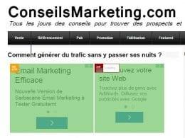 Comment supprimer les publicités Adsense indésirables sur son site, son blog... ? 9