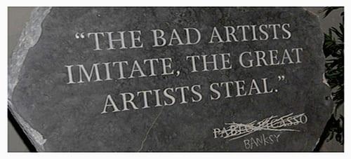 pablo-picasso-banksy-quote