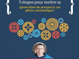Les 5 étapes pour débuter son Marketing Automation en B2B ! 6