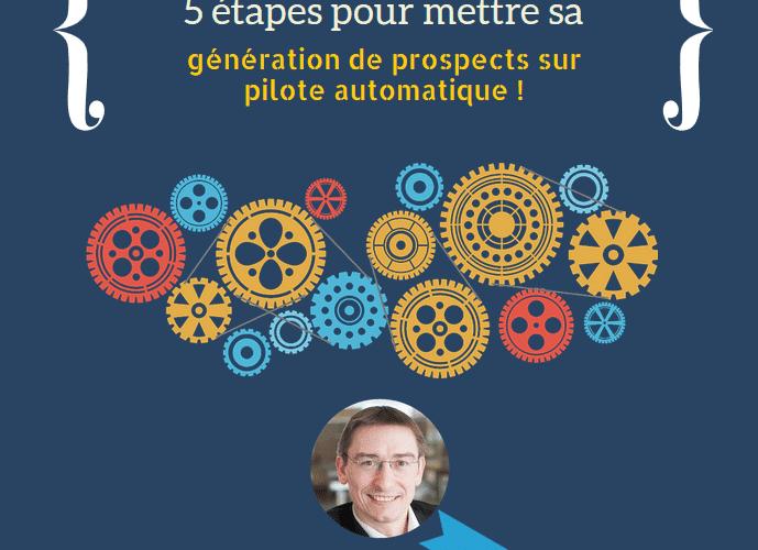 Les 5 étapes pour débuter son Marketing Automation en B2B ! 4