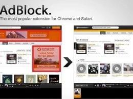 Comment rentabiliser son site internet : Les Ads Blockers vont ils tuer les Blogs et sites d'Actualités ? 100