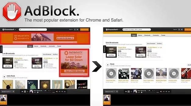 Comment rentabiliser son site internet : Les Ads Blockers vont ils tuer les Blogs et sites d'Actualités ? 1