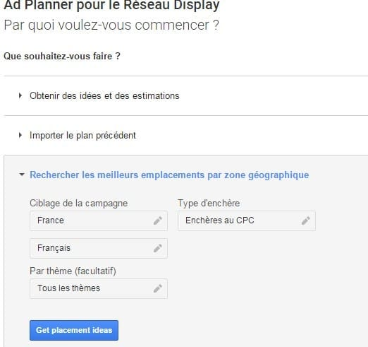 ad planner google