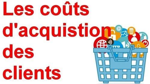 La définition du Coût d'Acquisition Client (Customer Acquisition Cost - CAC) 3
