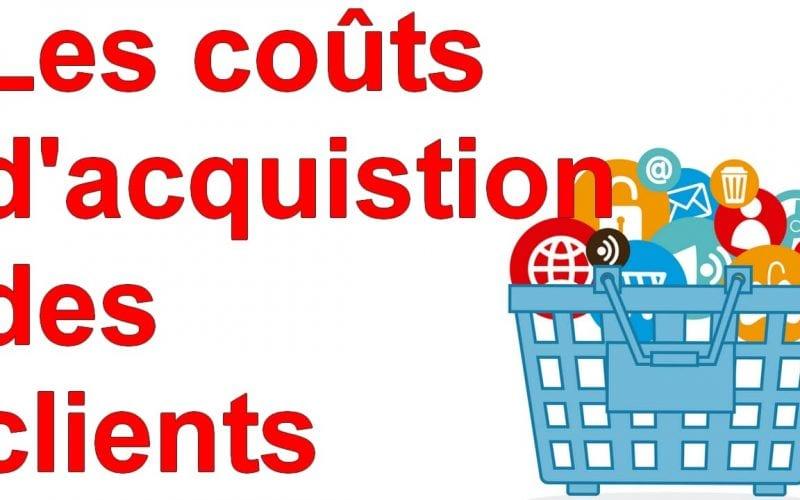 Minute Marketing : Optimisez votre coût d'acquisition clients 5