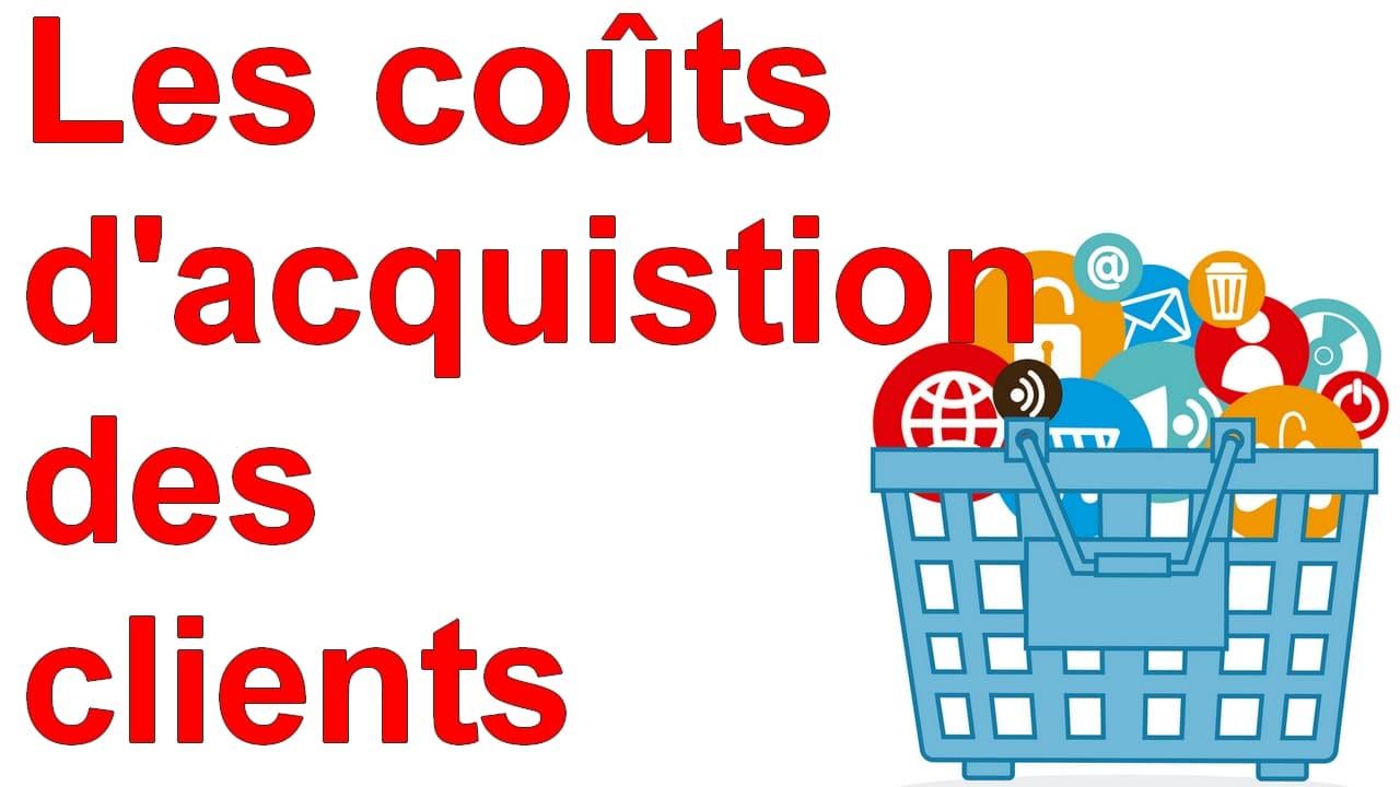 Minute Marketing : Optimisez votre coût d'acquisition clients 1
