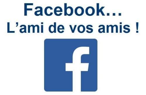 facebook ami de vos amis