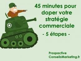Comment définir une stratégie commerciale efficace - Les 6 étapes à suivre ! 57