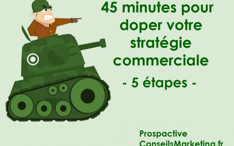 Comment définir une stratégie commerciale efficace - Les 6 étapes à suivre ! 4