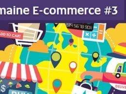 RDV le 14 Octobre à 10h30 : eCommerçants : 10 astuces pour multiplier par 10 vos prospects venant des Media Sociaux ! 10