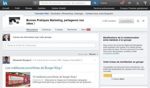 bonnes pratiques marketing